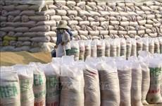 Plus de 136.000 tonnes de riz allouées aux localités affectées par la pandémie de Covid-19