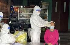 Covid-19 : le Vietnam recense 3.168 nouveaux cas et 1.136 guérisons