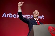 Le Vietnam félicite le nouveau PM norvégien Jonas Gahr Støre