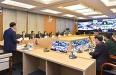 Les législateurs lao veulent acquérir des expériences vietnamiennes