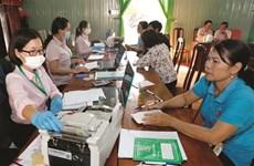 Un programme de crédit aide les femmes rurales à sortir de la pauvreté