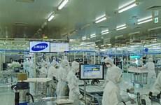 Profit 500: Samsung Electronics Vietnam conserve son trône