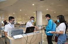 Des ministères exhortés de faciliter la sortie, l'entrée des Vietnamiens et des étrangers