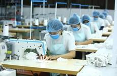 Le gouvernement doit élaborer une stratégie de réponse à la pandémie liée à la reprise économique