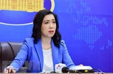 Le Vietnam prévoit d'apporter 5 millions de dollars de fournitures médicales à la Réserve de l'ASEAN