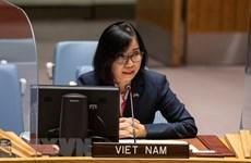 Le Vietnam salue la formation du nouveau gouvernement au Liban