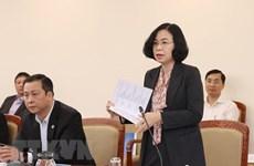 Pour une coopération efficace entre la VNA et les missions diplomatiques à l'étranger