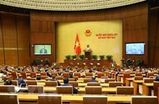 L'Assemblée nationale travaille samedi sur plusieurs sujets importants