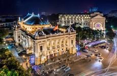 Lancement d'un programme de tourisme sûr «Les architectures françaises en plein cœur de Hanoï»