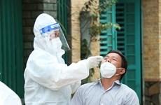 Covid-19 : le Vietnam enregistre 3.639 nouveaux cas et 65 décès supplémentaires