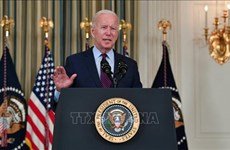Le président américain participera au sommet ASEAN-Etats-Unis