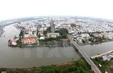 Cân Tho reçoit le Prix de la ville écologiquement durable de l'ASEAN