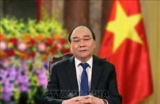 Le président Nguyen Xuan Phuc participera à un débat sur la coopération entre l'ONU et l'UA