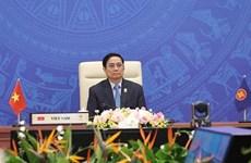Sommet de l'ASEAN : le Vietnam propose deux focus de travail