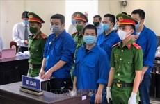 Cân Tho : cinq personnes poursuivies pour propagande contre l'Etat