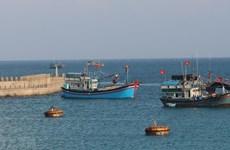 Comment la province de Kiên Giang épaule ses pêcheurs
