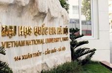 Cinq universités vietnamiennes parmi les meilleures des économies émergentes
