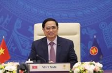 Les 38e et 39e  Sommets de l'ASEAN et les Sommets connexes se terminent