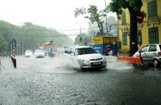 Pluies intempestives, moins d'orages mais anormaux en 2019