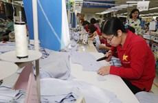 Le CPTPP aide le textile à développer l'industrie auxiliaire