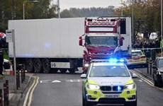 39 cadavres découverts au Royaume-Uni: l'ambassade du Vietnam est prête à faire le nécessaire