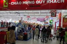 Le commerce de détail suscite l'engouement des géants étrangers