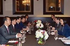 Le Vietnam et la Nouvelle-Zélande renforcent leur partenariat intégral