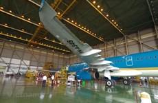 Un joint-venture d'ingénierie aérospatiale Vietnam-Singapour fait ses débuts