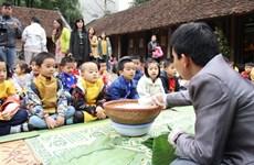 Têt : expériences culturelles avec des artisans de Thai Binh