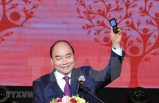 Le PM appelle les Vietnamiens à soutenir les pauvres avant le Têt