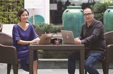 """La productrice Trân Thi Bich Ngoc : """"Passion et contributions, ça me suffit"""""""