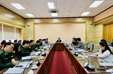 Le Vietnam garde un oeil sur le nouveau coronavirus