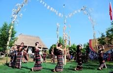 La promotion de l'identité culturelle des minorités rime avec la nouvelle ruralité