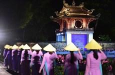 L'ao dài, la tunique traditionnelle vietnamienne sous toutes ses coutures