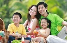 La famille, cellule de base de la société