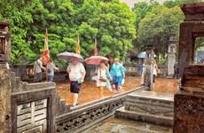 Le patrimoine fait office d'aimant à touristes au Vietnam