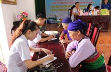 Une enquête met en lumière les progrès des 53 minorités ethniques