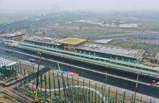 La Formule 1 promet d'aider à relancer le tourisme du Vietnam après le Covid-19