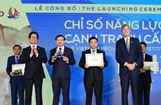 PCI 2019: les entreprises optimistes sur le climat des affaires au Vietnam