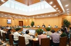 Hanoi renforce la prévention du Covid-19 pour la réouverture des vols internationaux