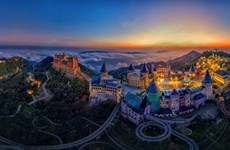 Découvrez les destinations préférées des touristes vietnamiens