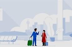 Google lance un outil pour soutenir la reprise du tourisme vietnamien