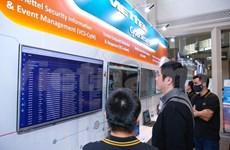 Les entreprises vietnamiennes fabriquent 91% des produits de cybersécurité et de sécurité