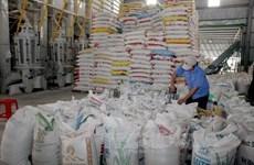 Les ALE servent de tremplin pour l'exportation de riz