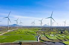 Réduire la part de l'électricité au charbon et de l'hydroélectricité pour l'énergie solaire
