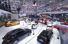 Le marché automobile vietnamien arrive en troisième position en Asie du Sud-Est