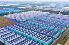 EDF Renewables investit dans l'énergie solaire au Vietnam