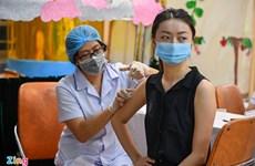 Les dons continuent à affluer au Fonds de vaccins contre le Covid-19