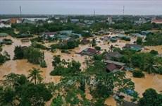 Les catastrophes naturelles coûtent au Vietnam 1 à 1,5 % du PIB par an