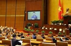 L'AN convient de créer des politiques spécifiques pour quatre localités